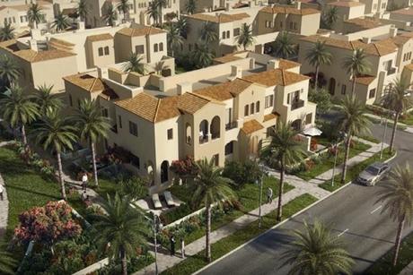 Arabtec wins $56m contract to build 322 Villanova homes in Dubai