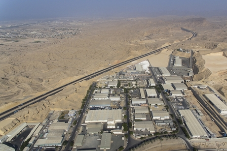 Oman's Madayn lures Indian companies as investments top $17bn