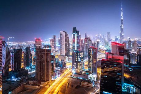 Etisalat's One Cloud to power digital transformation at Dubai's ASGC