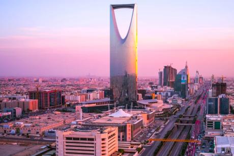 Saudi Arabia unveils Riyadh's first entertainment complex