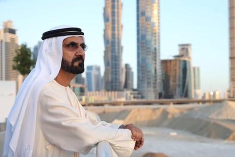 Dubai Ruler makes changes to Meraas, Dubai Holding management