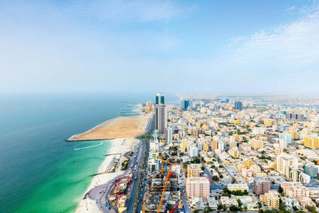 UAE's mixed-use Ajman Square set for 2019 launch