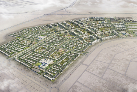 US' Hill Int'l wins consultancy contract from Abu Dhabi's Aldar