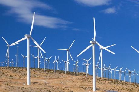 EDF, Masdar win contract for Saudi Arabia's $500m wind power project