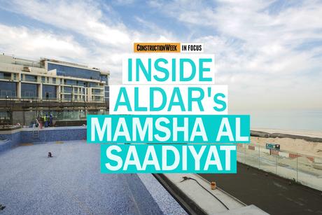 CW In Focus | Inside Aldar's Mamsha Al Saadiyat in Abu Dhabi