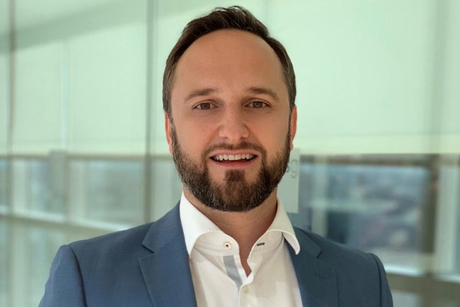 David Cronin rejoins fit-out firm ISG