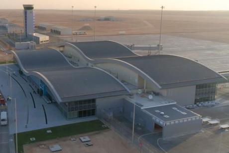 Officials say Oman's 2.7ha Duqm Airport set to open in Jan 2019