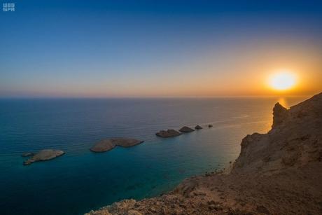 AECOM wins design contract for Saudi Arabia's $500bn NEOM