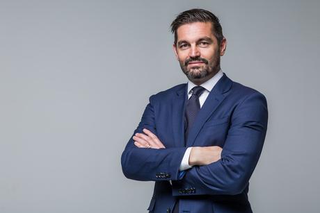 2019 CW Power 100: Greg Kane, managing director, WSP ranked #14
