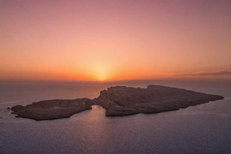 Podcast: Patrick Parsons on Saudi's Neom project and expansion plans