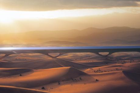 Hyperloop TT's commercial operations to begin in 2023