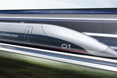 CW In Focus | Hyperloop at Expo 2020 Dubai and beyond