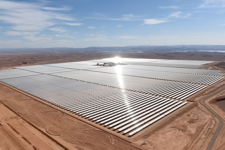 Acwa Power consortium to work on Oman's 'largest' solar power project