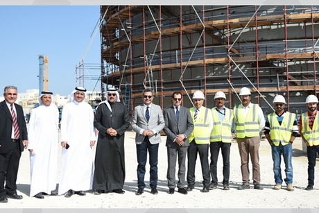 Bahrain International Airport's oil terminal to complete in Q3 2019