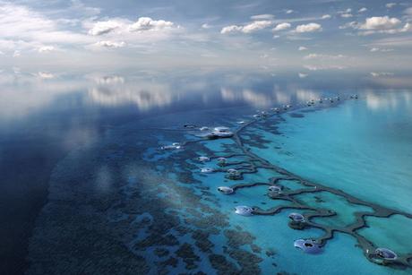 Saudi Crown Prince-led board okays Red Sea Project masterplan
