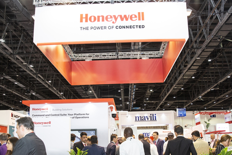 Honeywell in smart city talks with Egypt, Saudi governments