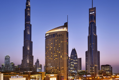 Nearly 44,000 Dubai residential units past 65% complete as 2018 ends