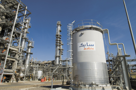 Saudi Arabia's Sabic posts 55% decline in H1 2019 profit