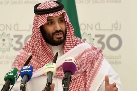 Al-Falih says Saudi Arabia's Crown Prince to present $425bn infra plan