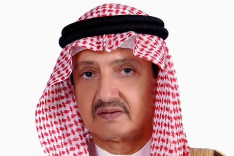 Saudi Arabia's Bakr Bin Laden reportedly released from detention