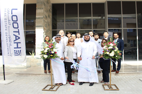 Lootah Real Estate hands over The Waves homes in Dubai's JVC