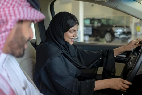 New women drivers to support 10 million vehicles on Saudi roads