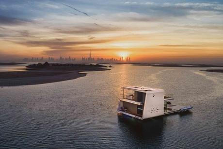 Dubai's floating homes developer offers European passport