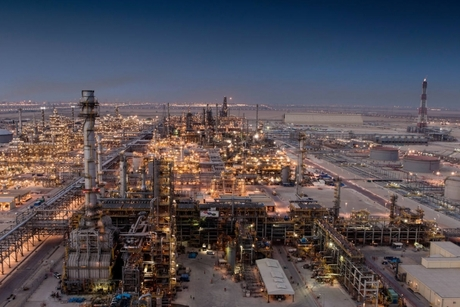 Saudi Arabia's Sabic to merge two Jubail units under efficiency drive