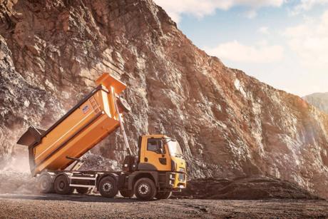 Ford to supply 175 trucks in Saudi Arabia, Kuwait, and UAE in Q1 2019