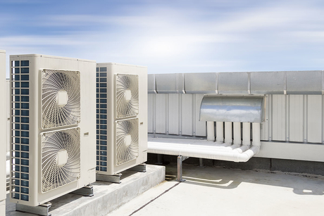 HVAC is essential to improving energy efficiency and management