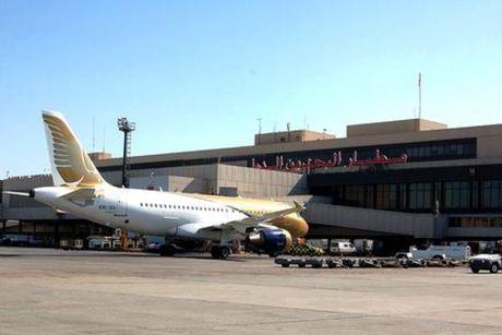 Training for 5,000 as new Bahrain airport terminal nears Q3 launch