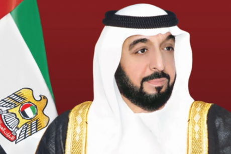 President issues laws formalising UAE's Abu Dhabi Investment Office