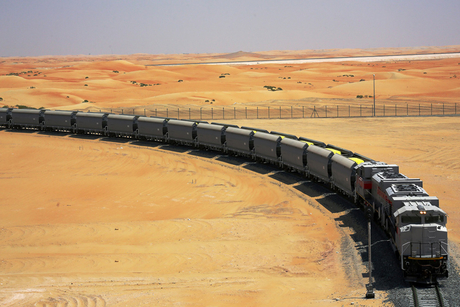 Mohammed Al Marzouqi: Phase 2 Etihad Rail contracts worth $4.9bn