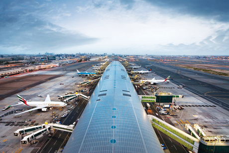 Farnek wins five-year FM contract from Dubai Airports for DXB, DWC