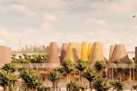 Expo 2020 Dubai's Spain Pavilion to focus on tolerance, Arab world links