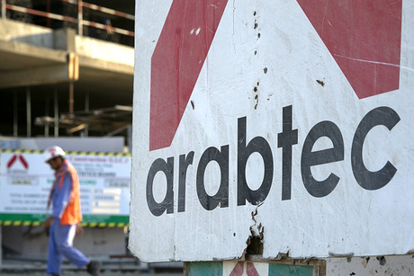 Boyd Merrett resigns as CEO of Arabtec Construction