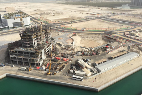 Q1 net profit down by 72% at Eshraq Investments in Abu Dhabi