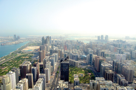 Abu Dhabi real estate company Manazel posts 8% profit hike in 2018