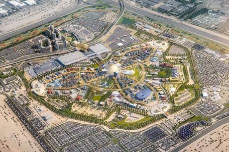 Enoc to build 62 fuel stations ahead of Expo 2020 Dubai