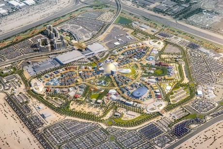 Jacobs-Mace JV named Official Provider for Expo 2020 Dubai