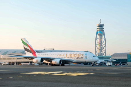 Suspected drone activity diverts Emirates flights from Dubai's DXB