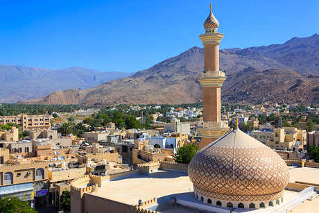 Oman's CMA dissolves board of Al Hassan Engineering Co