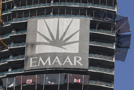 Emaar Properties donates $27.22m to fund COVID-19 fight