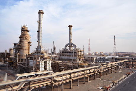 Adnoc awards $8m Ruwais oil refinery deal to UK's Wood Group
