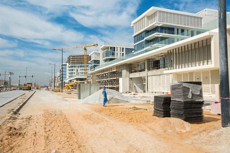 Onsite: Aldar's Mamsha Al Saadiyat beach homes in Abu Dhabi