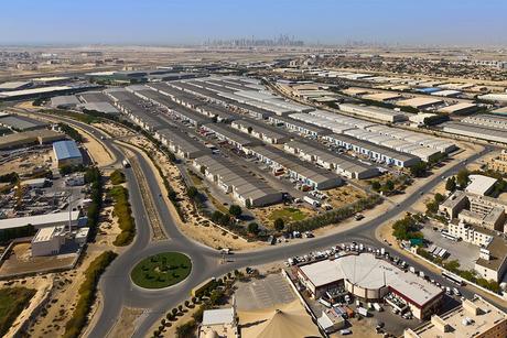 Savills eyes Dubai's Silk Road strategy for industrial demand boost