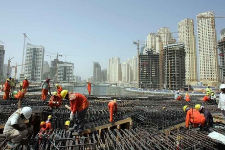 Oman begins midday break from June to August for outdoor workers