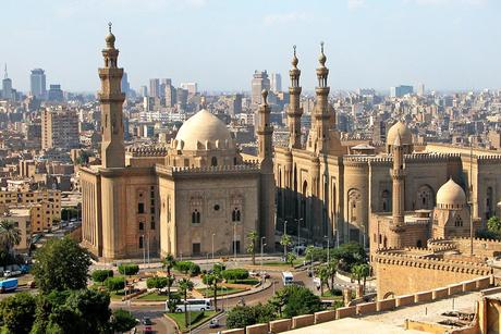 Honeywell, Etisalat Misr to work on Egypt's New Administrative Capital
