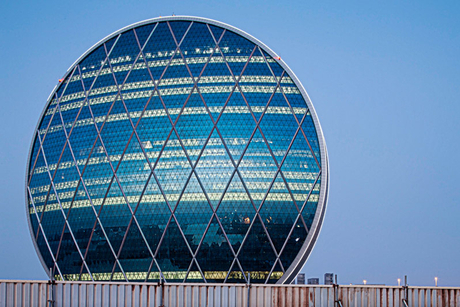 Abu Dhabi Government picks Aldar to deliver $1.4bn projects
