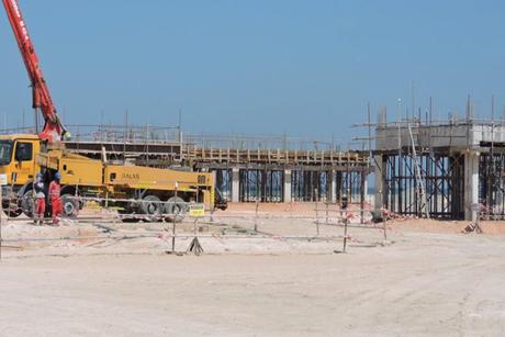 Women-only beach worth $7m under development in Abu Dhabi